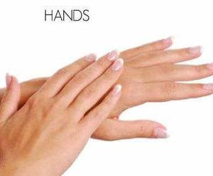 body-hands
