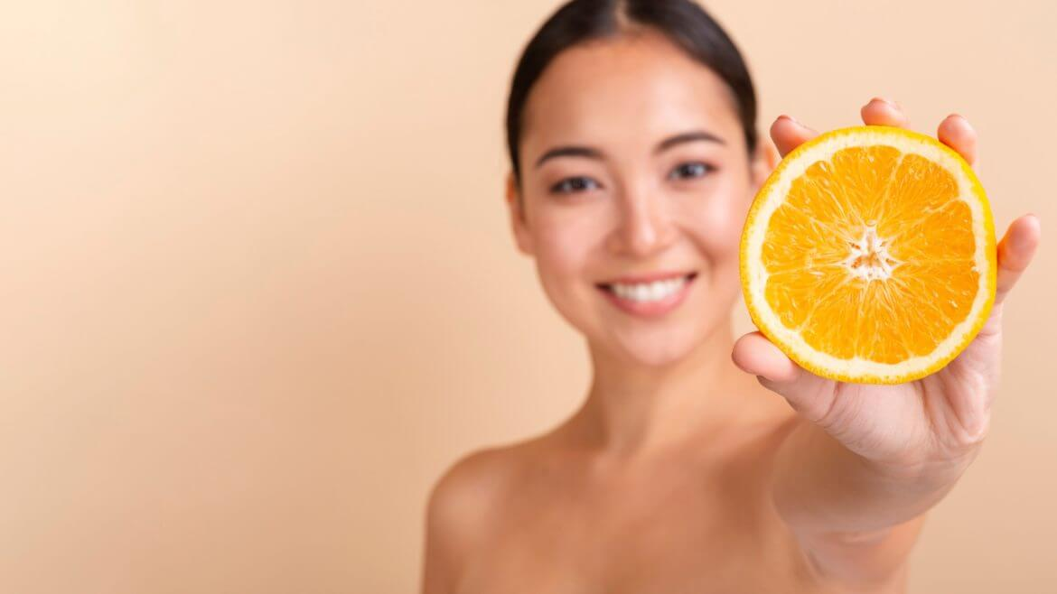 You Are What You Eat Best Foods For Healthy Skin