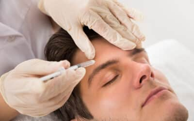 The Ultimate Guide To Botox For Men