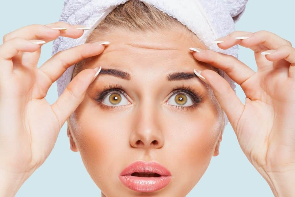 What You Should Know About A Botox Brow Lift