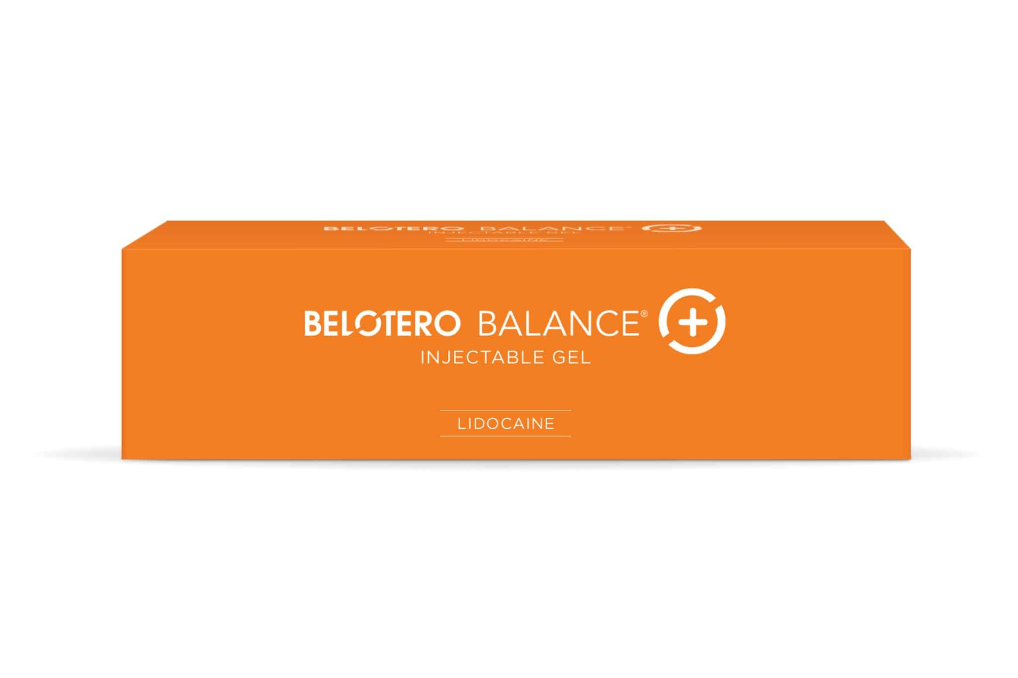 Belotero Balance Injectable Gel