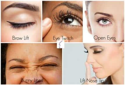 Cosmetic Inejctables Botox Lift Treatments