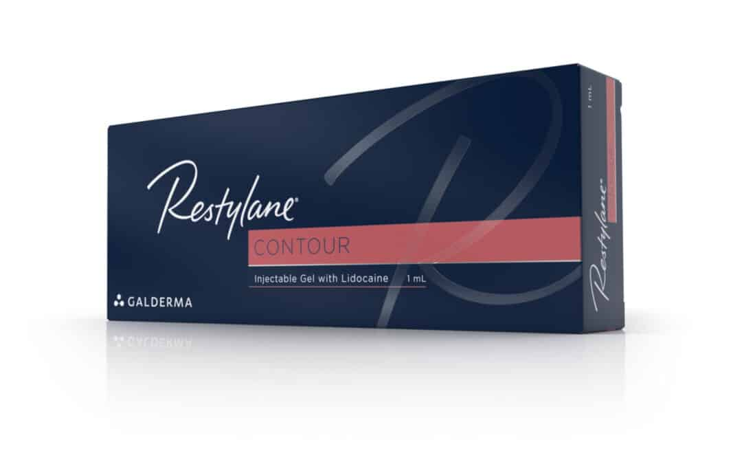 Restylane Contour